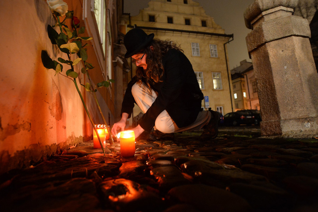 Federation Mourns Violence in France