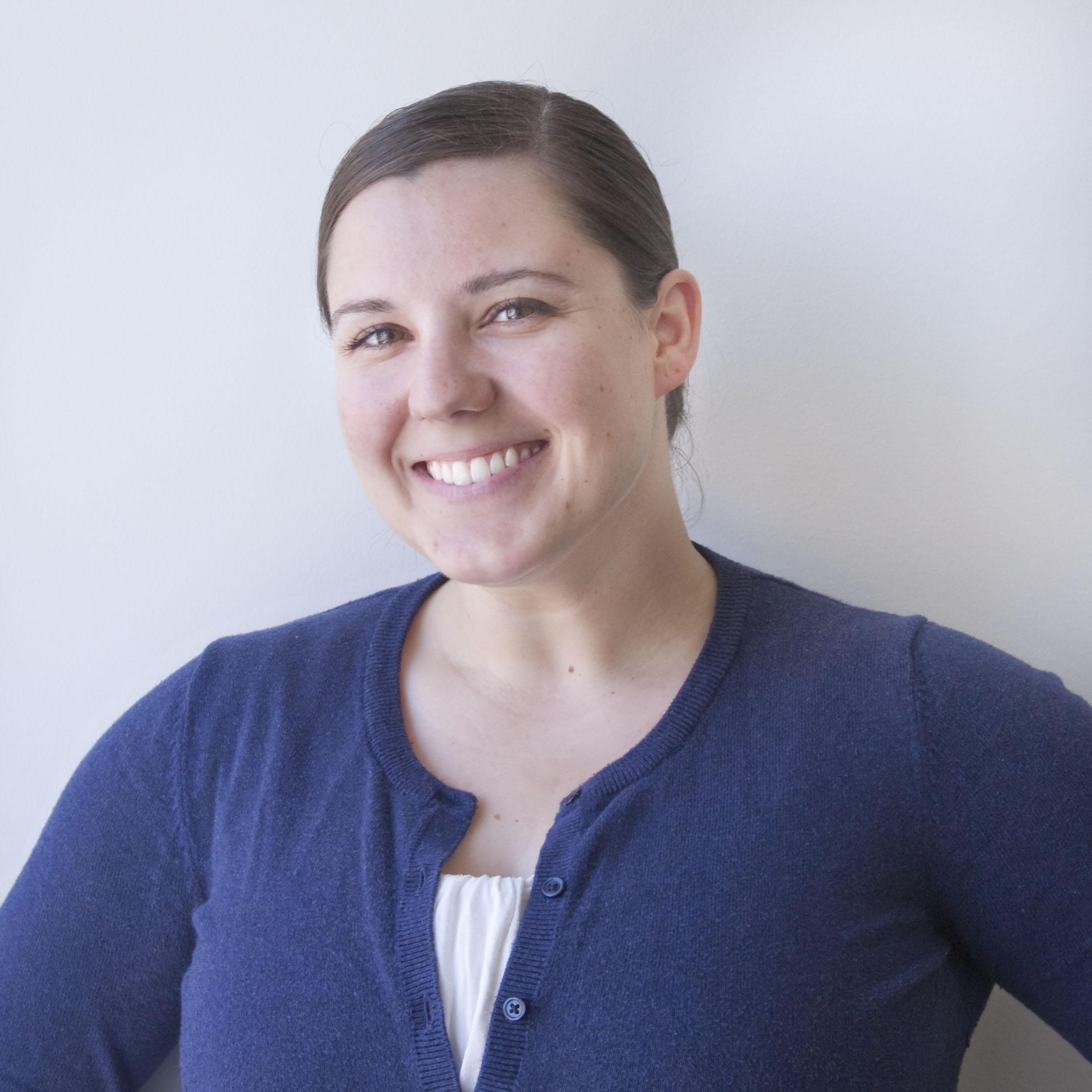 Andrea Jones, CRRC Staff