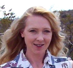 Francesca M. Crolley