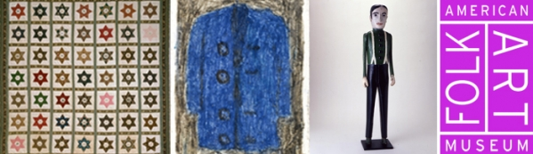 January Director's Message from the American Folk Art Museum