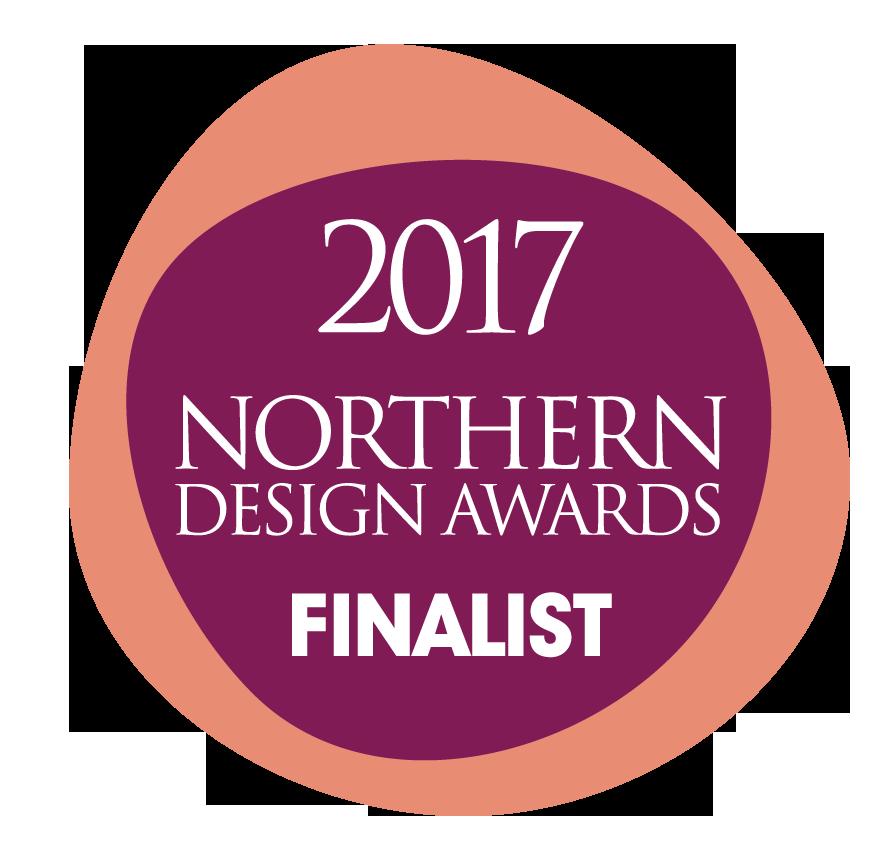 Northern Design Awards 2017