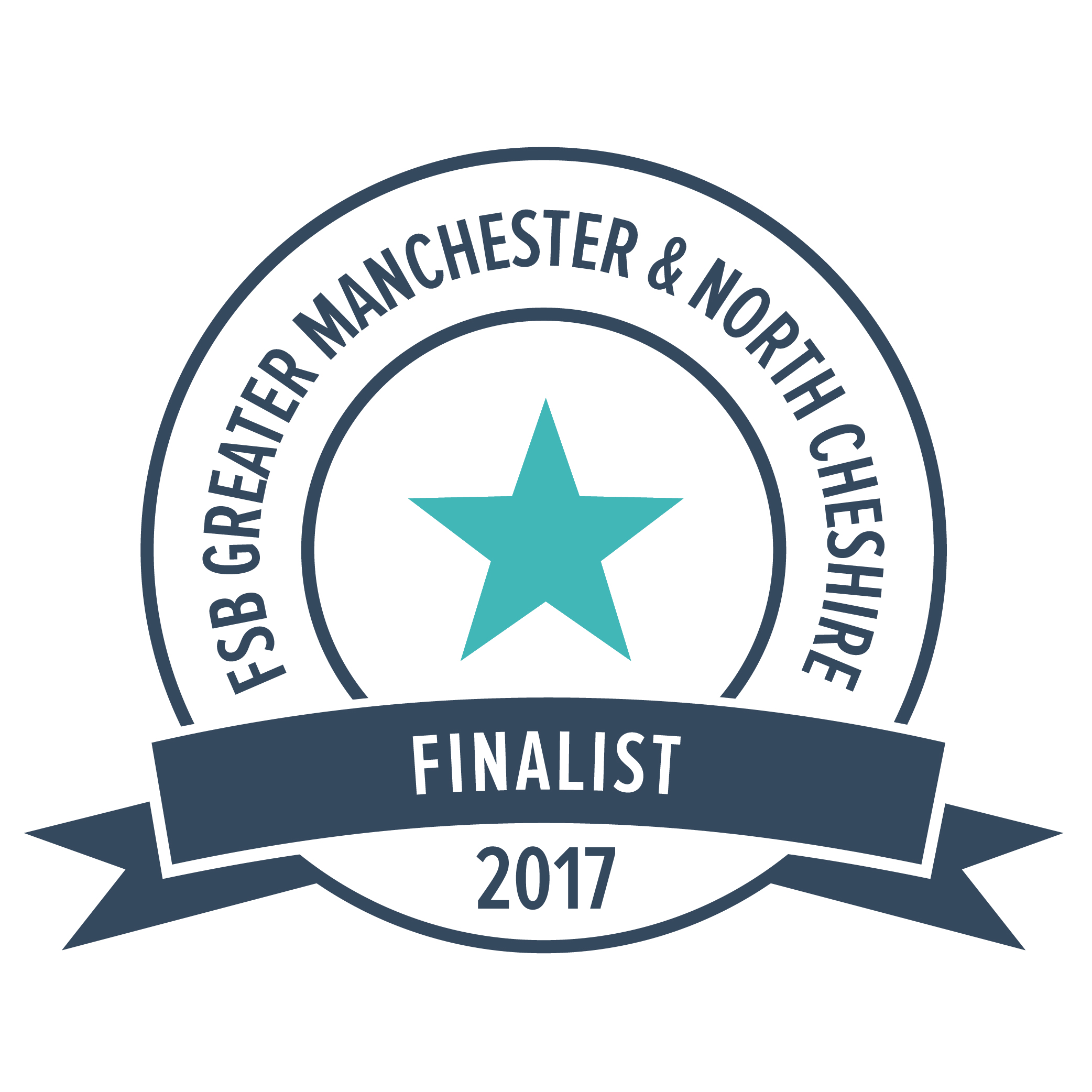 FSB Business Awards Greater Manchester and North Cheshire 2017