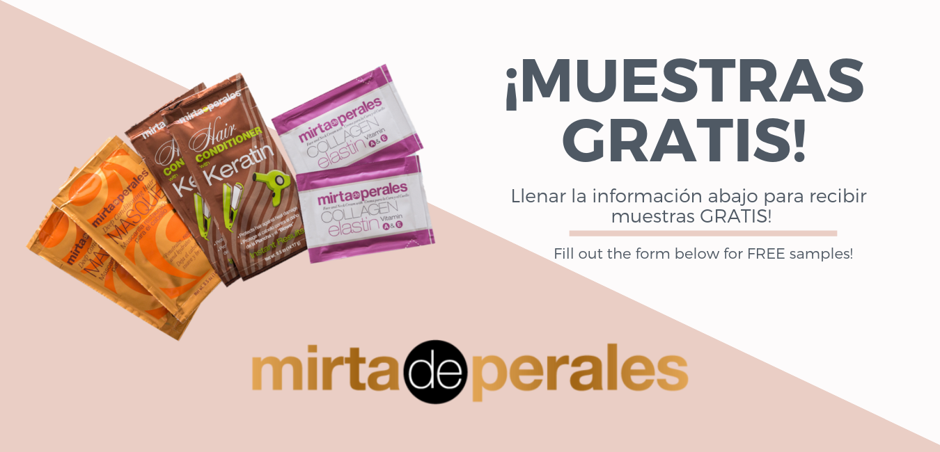 FREE Mirta De Perales Hair &am...