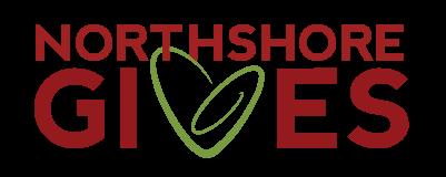 Northshore Gives logo