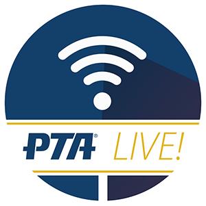 PTA Live! logo