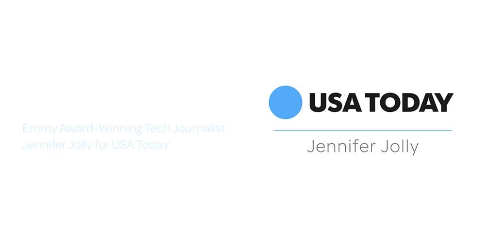 Air pollution inside my house could kill me. Emmy Award-Winning Tech Journalist Jennifer Jolly for USA Today