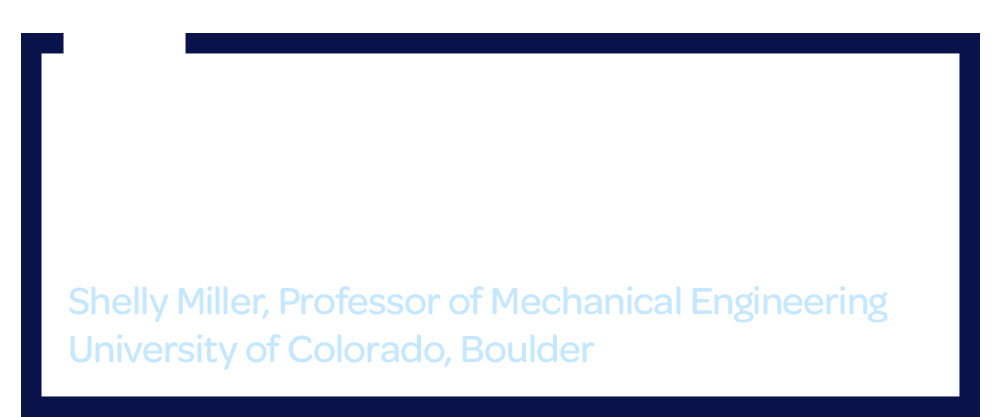 These new, lower-cost sensors are a critical development in improving public health, and I think they are here to stay. – Shelly Miller, Professor of Mechanical Engineering, University of Colorado, Boulder