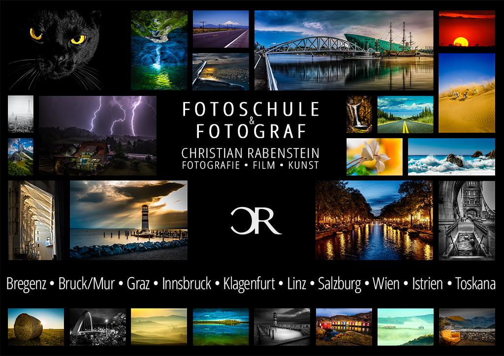 Fotoschule & Fotograf Christian Rabenstein