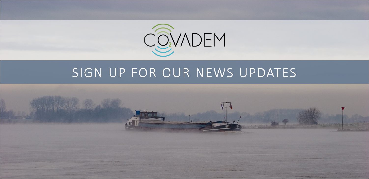Sign Up for CoVadem News