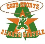 KAB - Good Sports Always Recycle - apply until Oct 25th