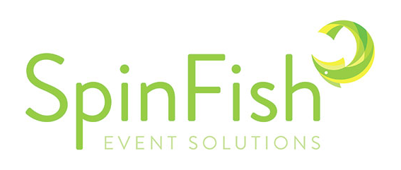 SpinFish Event Waste Diversion