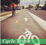 Cycling Tracks