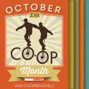 Co-op Month Posters
