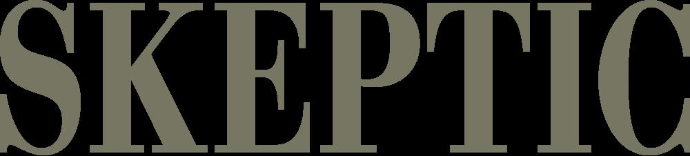SKEPTIC (logo)
