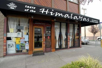 [Image: Taste of the Himalayas, Berkeley]