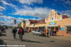shopping in the karoo