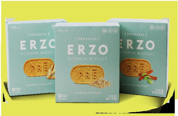 ERZO Functional Foods