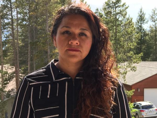 Image of Karla Alder