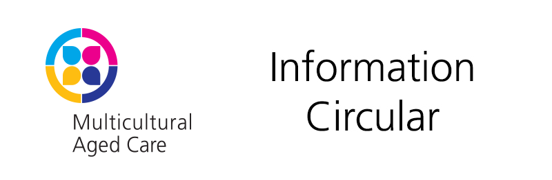 MAC Information Circular