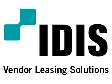 IDIS Vendor Leasing