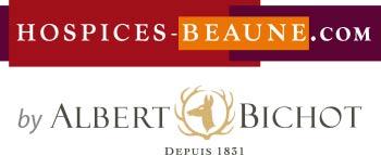 Logo Hospices Beaune Albert Bichot
