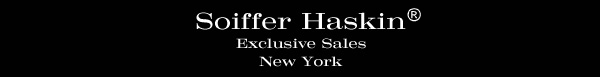 Soiffer Haskin Exclusive Sales New York