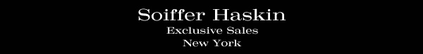 Soiffer Haskin Exclusive Sales New York