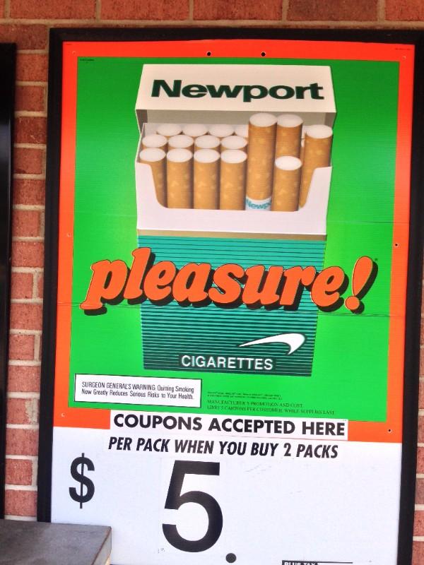 Smokeless Tobacco Price Discounts