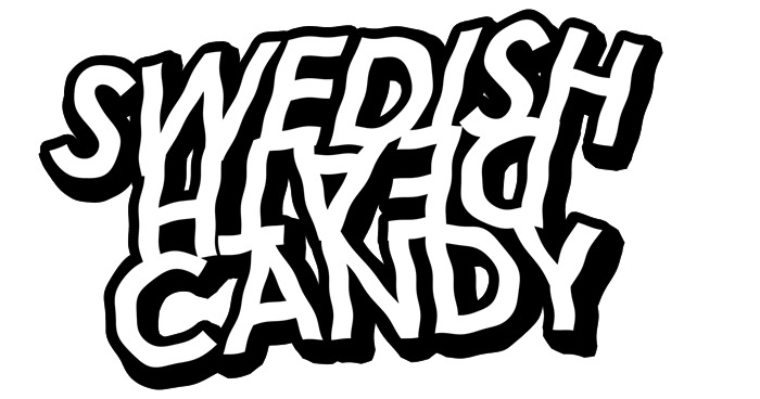 Swedish Death Candy - band logo