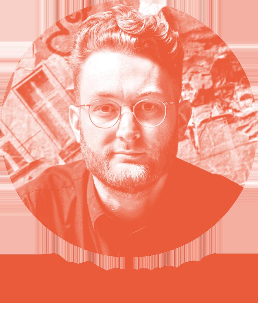 Ein Bild von Johannes