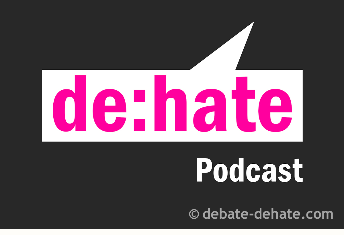 de:hate Podcast
