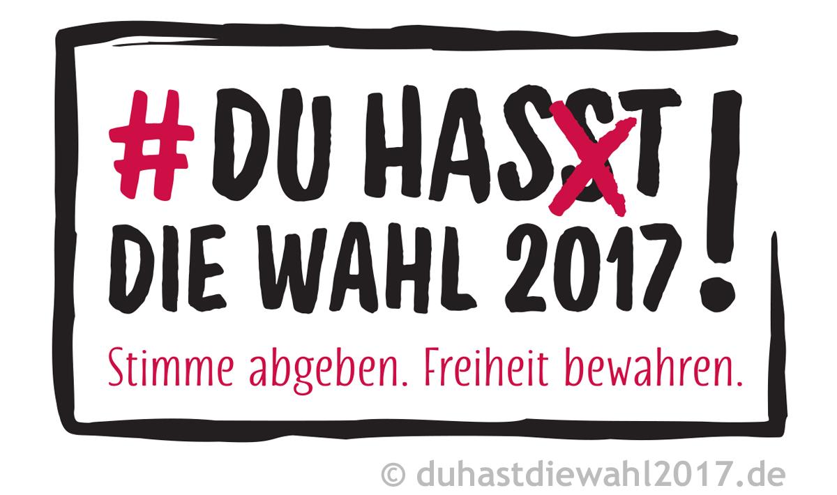 HateAid Logo