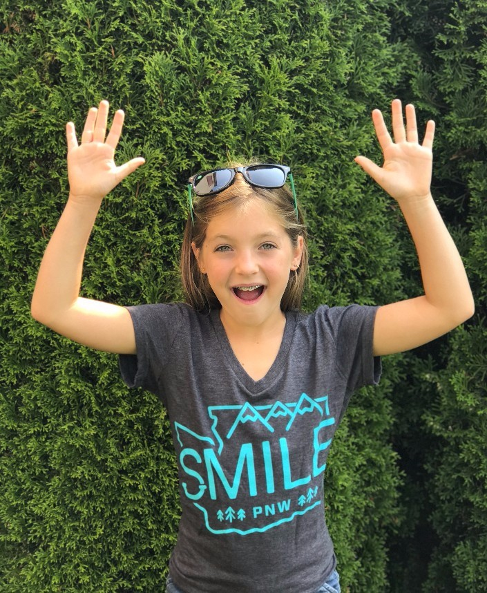 New Smiles Orthodontics T-Shirt