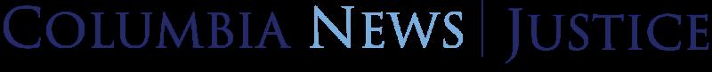 Columbia News Justice logo