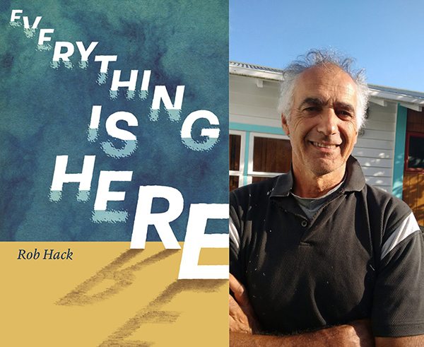 'Everything Is Here' by Rob Hack