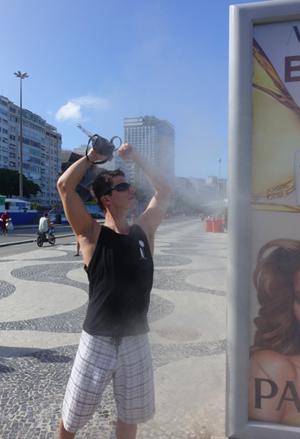 Träumen trauen-Weltreise-Martin Krengel-Digitaler Nomade-Brasilien