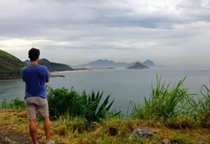Martin Krengel-Leben als digitaler Nomade-Digitaler Nomade-Weltreise-Brasilien