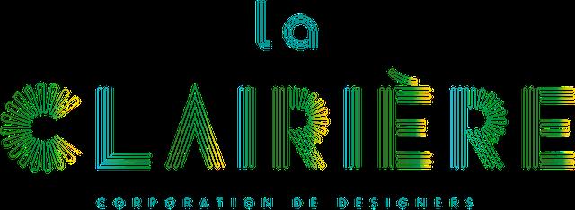 La Clairière Design - logo