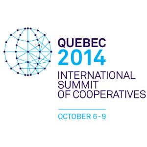 2014 International Summit of Cooperatives
