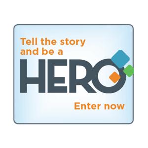 CUSP HERO Contest