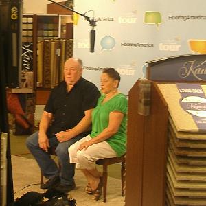 Flooring America Tour Customer Interview