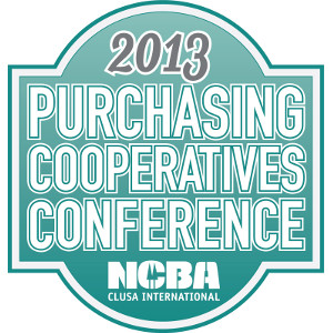 2013 NCBA CLUSA Purchasing Cooperatives Conference