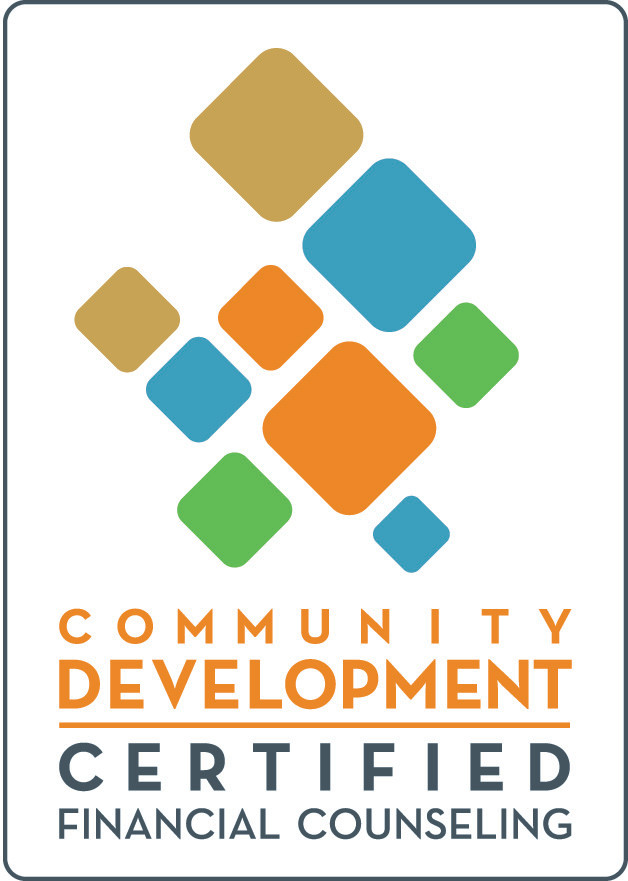 Community Development Certified Financial Counseling