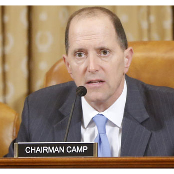 Rep. David Camp (R-MI)