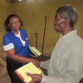Haitian Cooperatives Partnership
