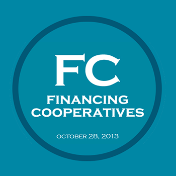 Financing Cooperatives