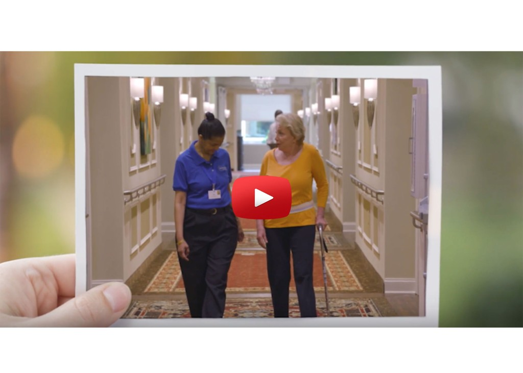 Atrium Health and Senior Living Marketing Video