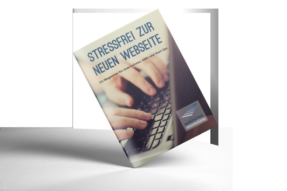 Webdesign Anleitung als PDF
