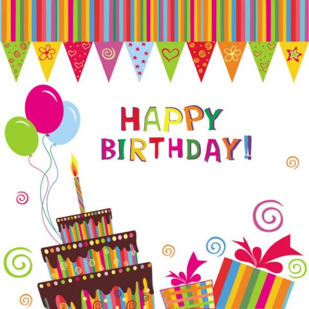 Happy Birthday! [image]