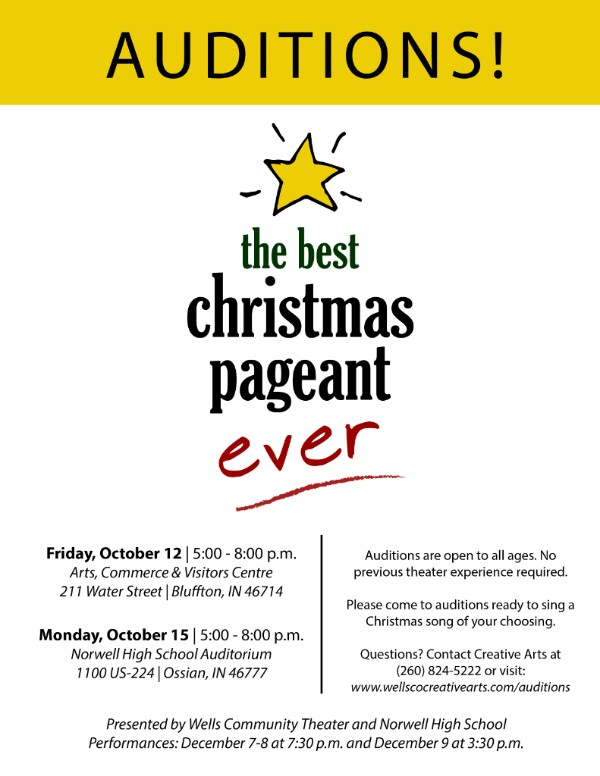 auditions-best-christmas-ever-pageant